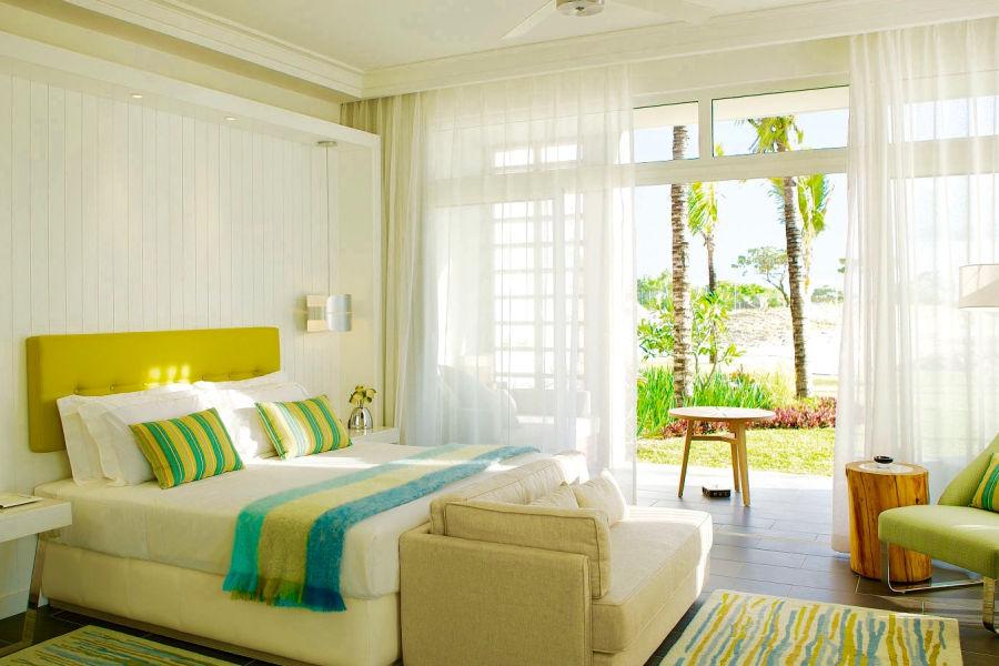 Junior Suite mit Strandzugang