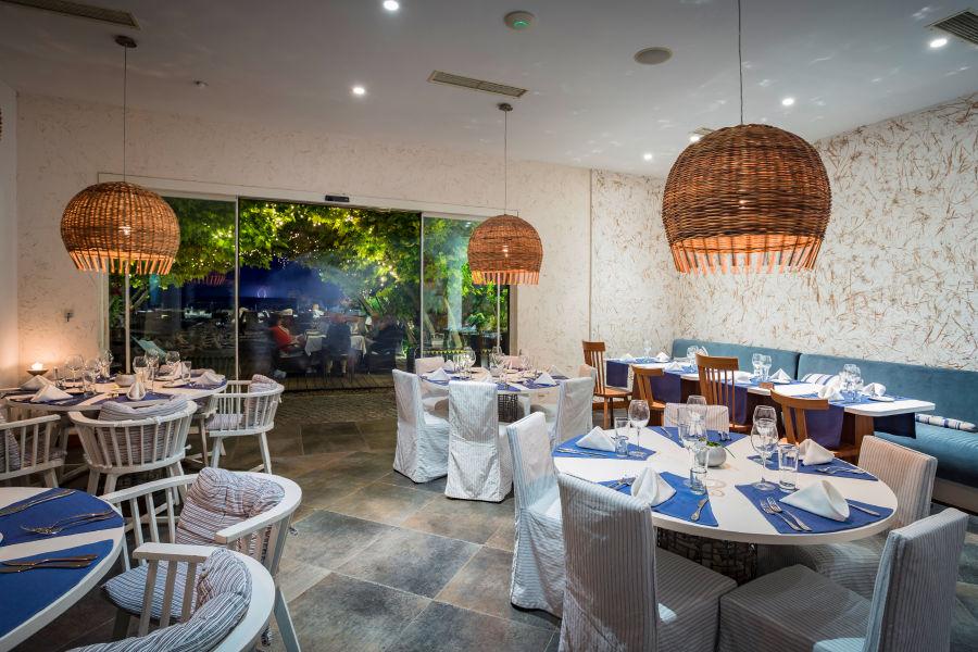 Geti Restaurant