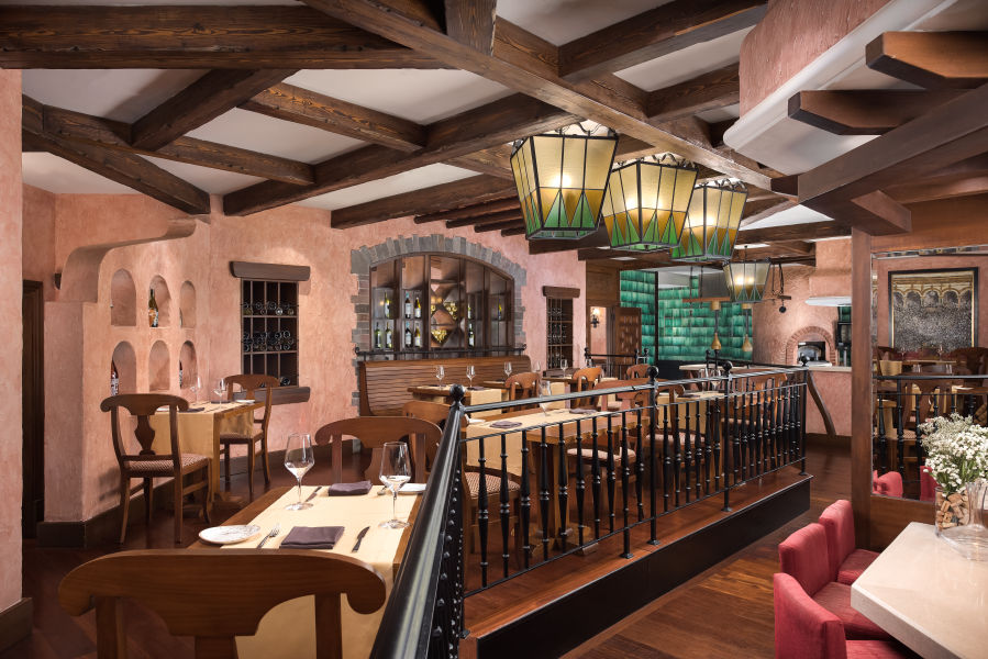 La Venta Restaurant