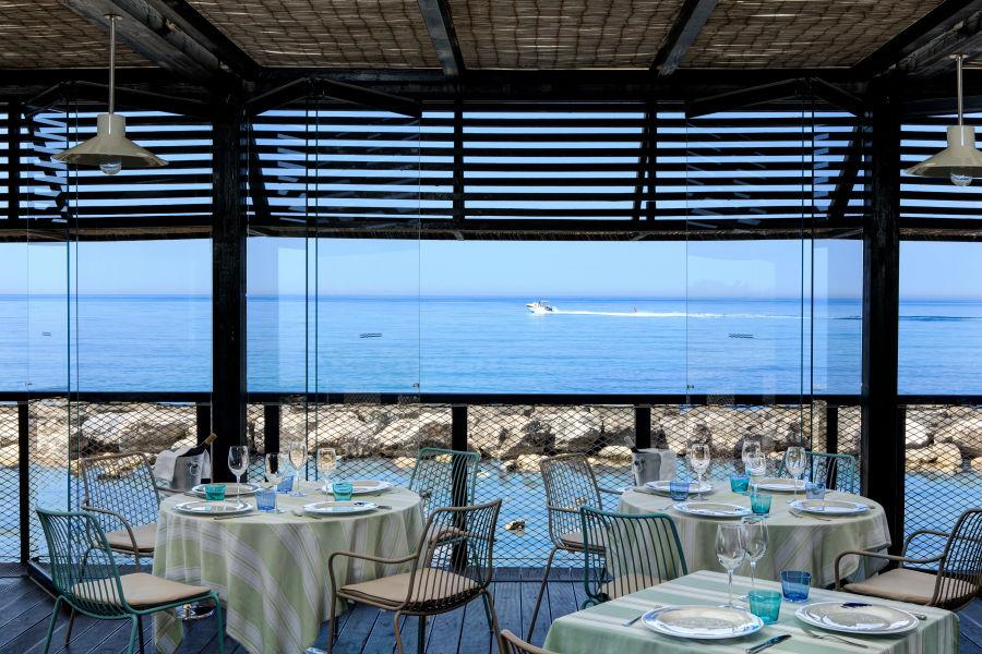 Amare Restaurant