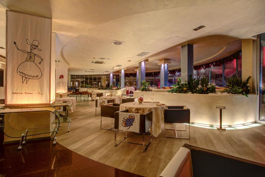 Restaurant La Settima