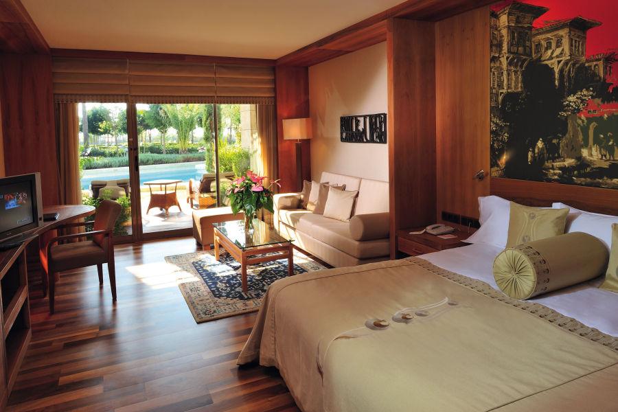Superior Laguna Zimmer
