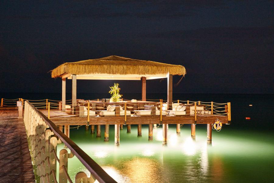 Dock's Pier Bar