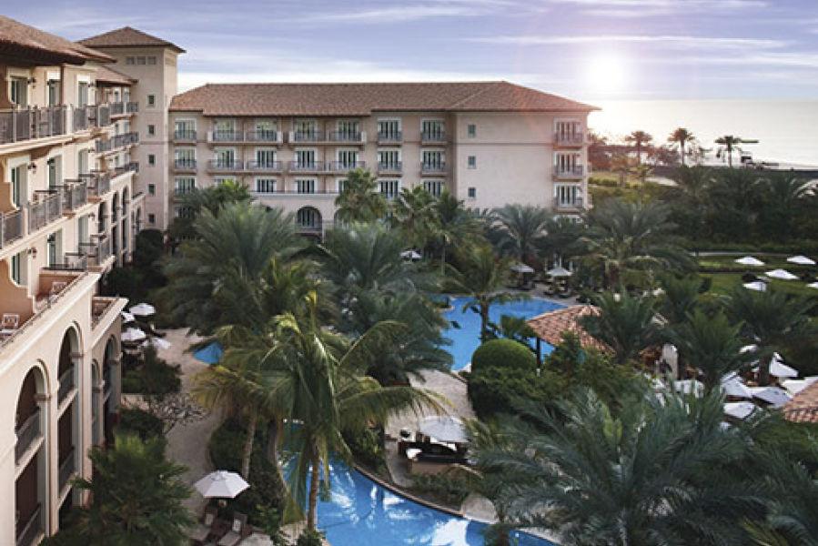 Hotelanlage