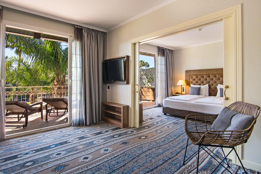 Mallorca Suite