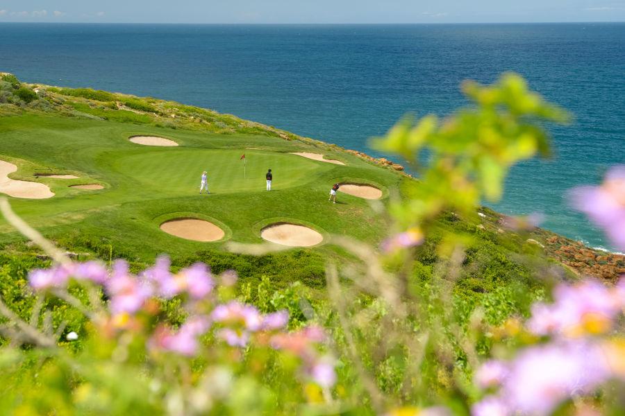 Golf Club Pinnacle Point