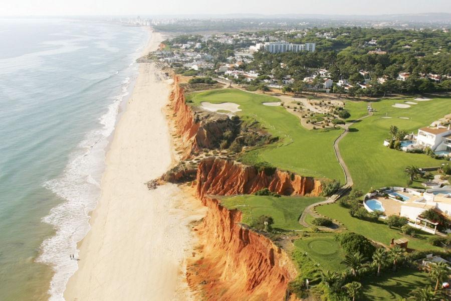 Vale do Lobo Golfplatz