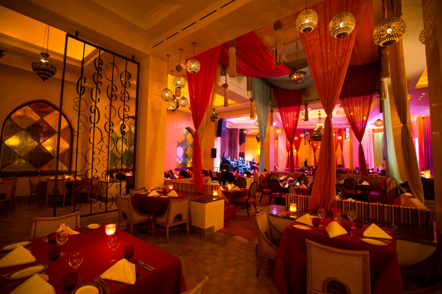 Morjana Restaurant