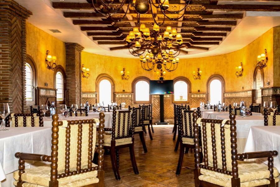 Restaurant Al-Andalus