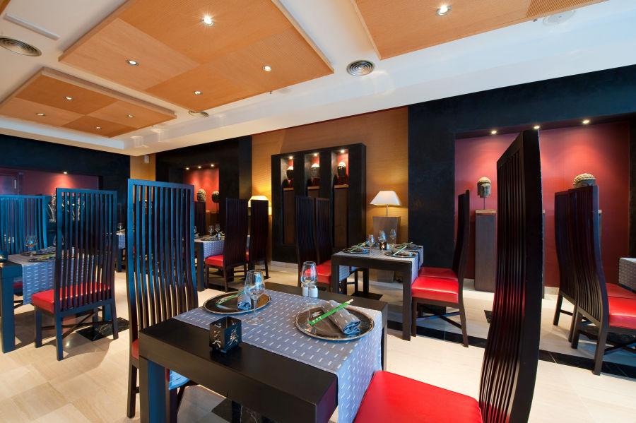 Restaurant Asia Fusion