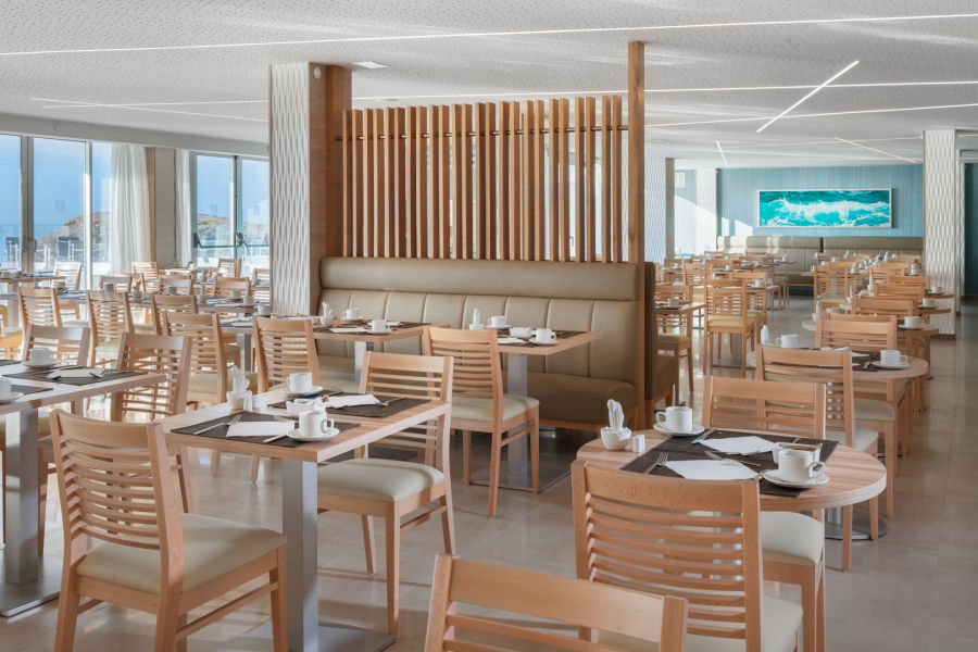 "Restaurant ""The Galley"""