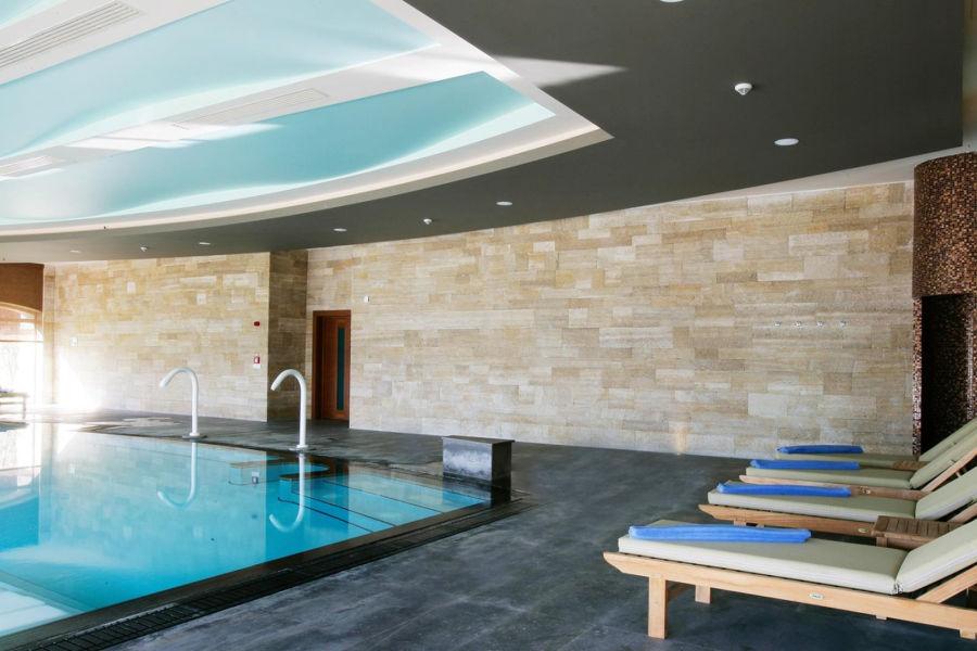 Thalasso Pool