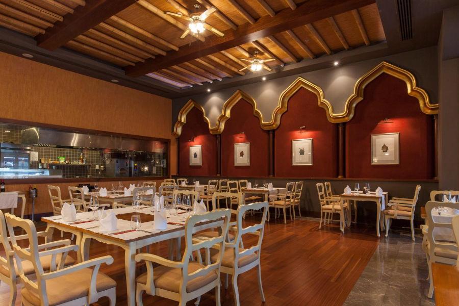 Traiders Spice Restaurant