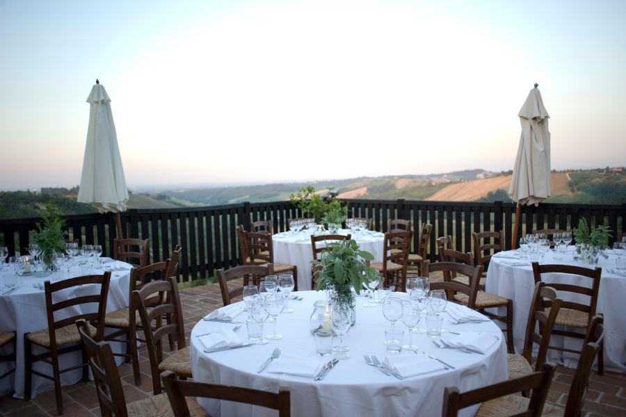 Restaurant - L'Antico Caseificio