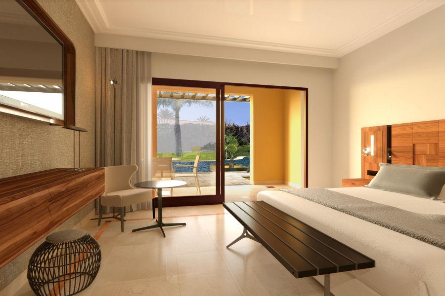 Premium Pool Zimmer